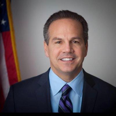 Congresmenul democrat David N. Cicilline, şeful subcomitetului antitrust. (foto Twitter)