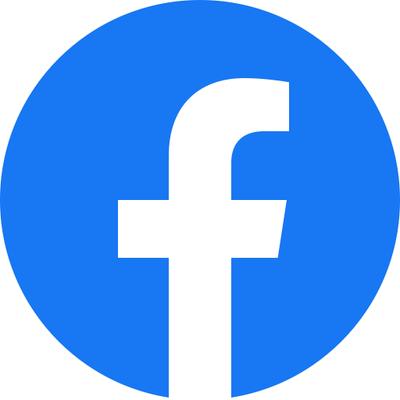facebook sigla logo