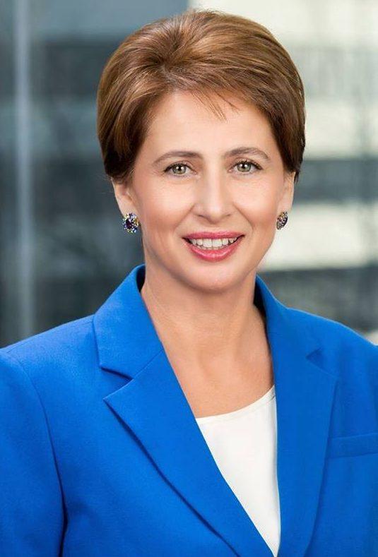 Gilda Lazăr, Director Corporate Affairs & Communications JTI România.