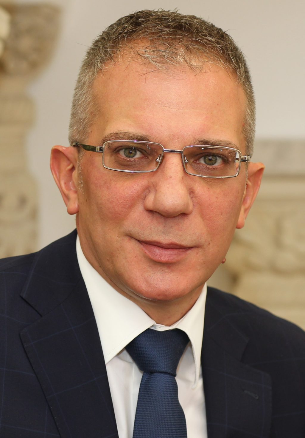 """""""Fondul de Investiții al Inițiativei celor Trei Mări vine să susțină programele Uniunii Europene contribuind la creșterea competitivității statelor din regiunea Inițiativei celor Trei Mări"""", a spus Traian Halalai, Președintele Executiv al EximBank România."""