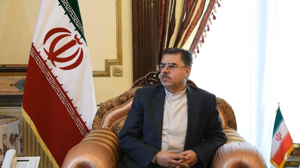 Ambasadorul Iranului – convocat în legătură cu iranianul care a murit vineri la Bucureşti