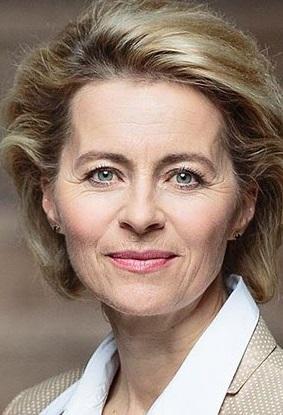 Președintele Comisiei Europene, Ursula von der Leyen, va prezenta astăzi propunerea, pe baza planului franco-german