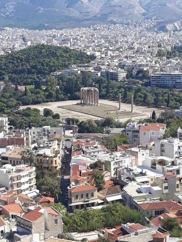 Atena Grecia