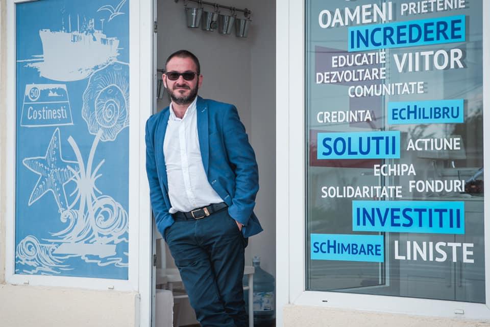 """Acțiunea va continua până când toți operatorii economici vor înțelege să depună diligențele necesare pentru a veni în întâmpinarea necesităților consumatorilor"""", a precizat Horia-Miron Constantinescu, președinte ANPC."""