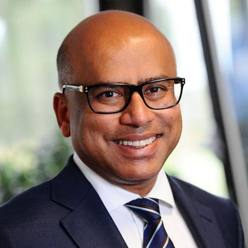 Sanjeev Gupta, preşedintele executiv al GFG Liberty Steel, care are în portofoliu şi combinatul siderurgic de la Galaţi.