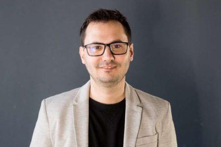Alin Dobra, CEO Bunnyshell