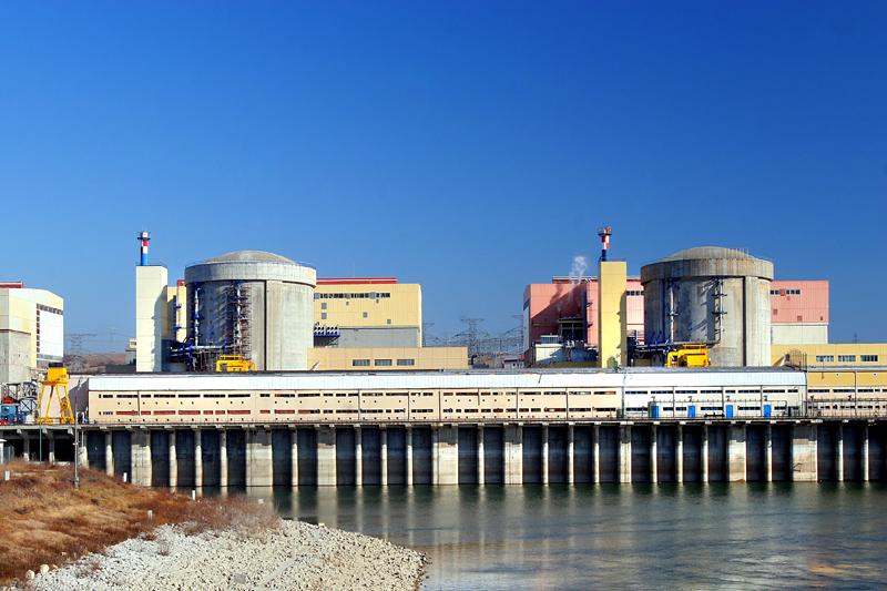 Unitatea 1 2 Nuclearelectrica
