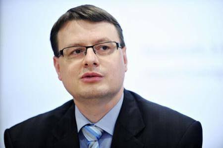 Alin Iacob, presedintele AURSF