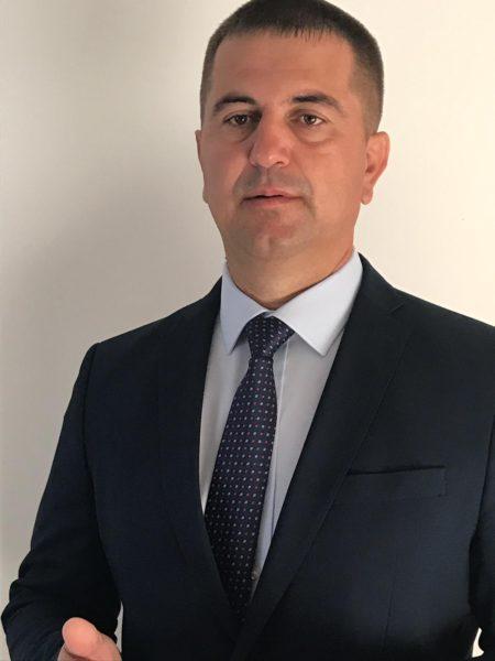 Ionel ARION – Președinte PRO AGRO
