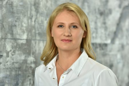 Raluca Buciuc, Colliers International