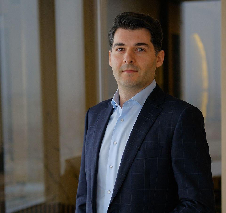 Adrian Teampau, Deloitte Romania