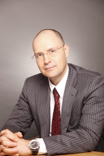 Daniel Anghel, coordonatorul grupului de lucru pe fiscalitate din cadrul CDR