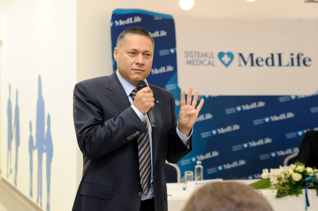 Centrul Medical Veridia Mihai Marcu