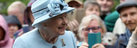 elisabeta regina marea britanie