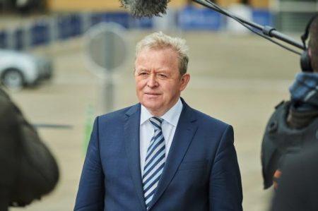 Janusz Wojociechowski, Comisarul European pentru Agricultura