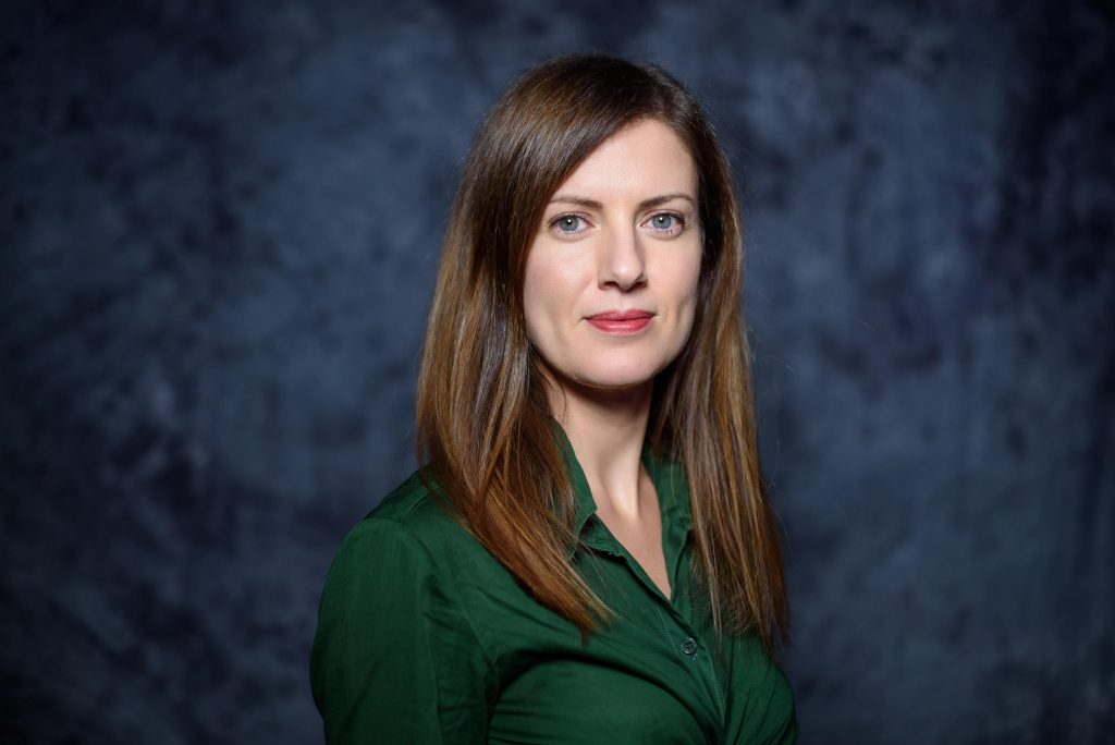 Andreia Stanciu, director ACCA Europa Sud-Est