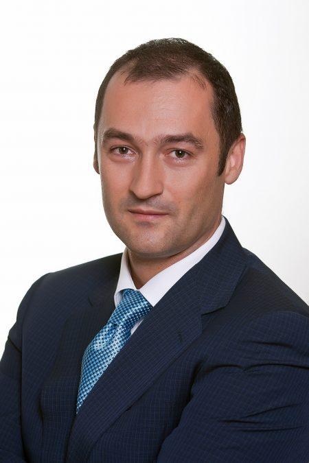 Costin Taracila - Managing Partner RTPR