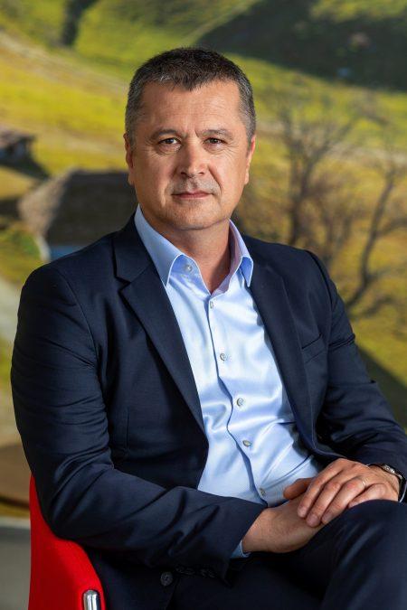 Cătălin Buliga, Director Tehnologie Vodafone România