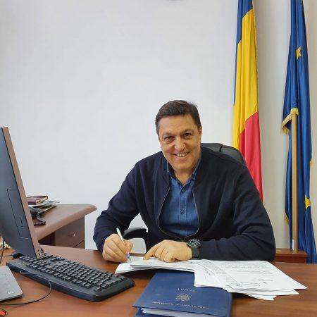 Senatorul PSD Şerban Nicolae este unul din iniţiatorii legii.