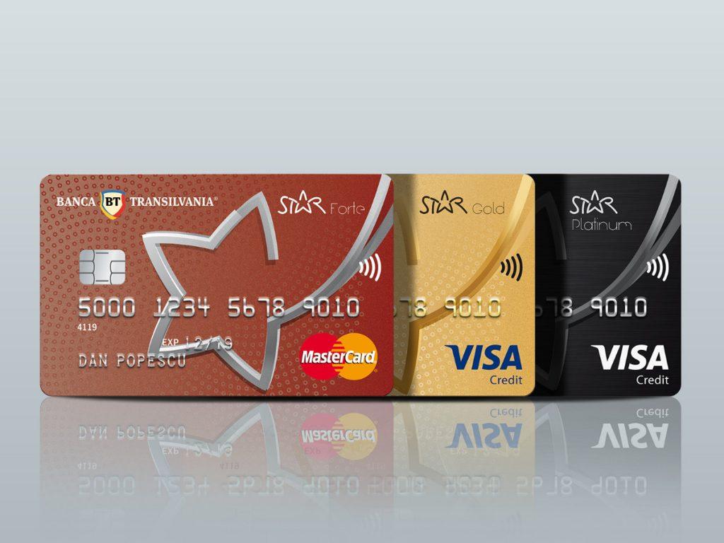 Bt transilvania credit online