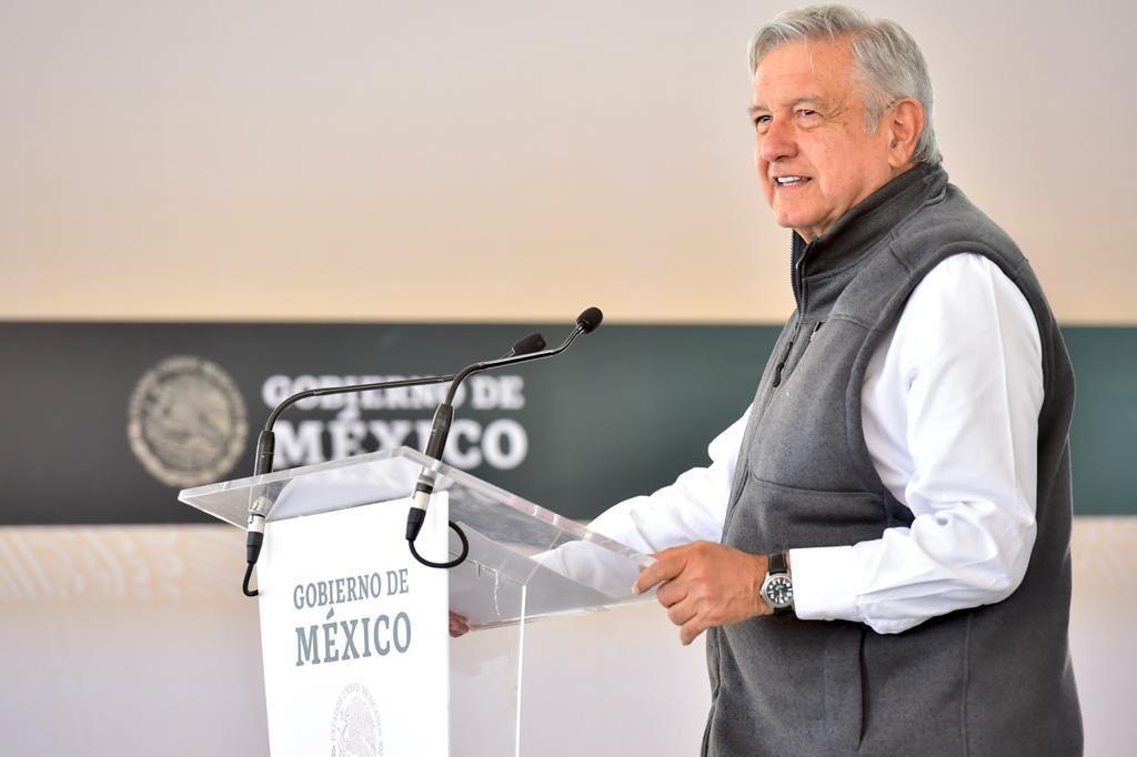 Andres Manuel Lopez Obrador1