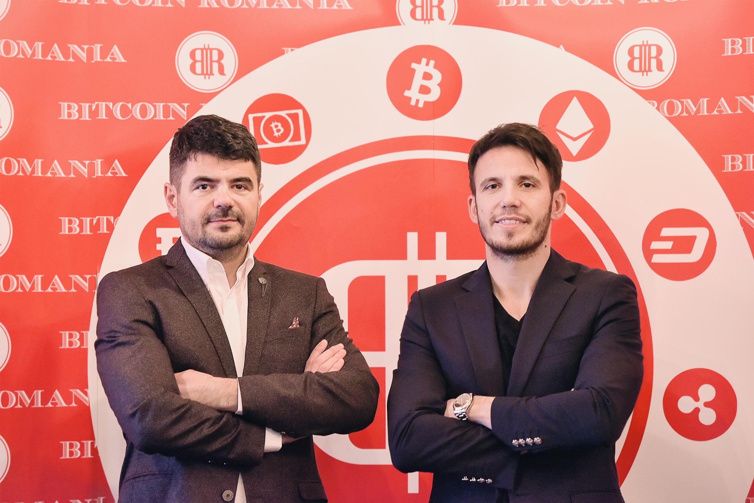 Vlad Nistor, Coinflux: A făcut 500.000 de euro cifră de afaceri în România din bitcoin [Ziua Zero]
