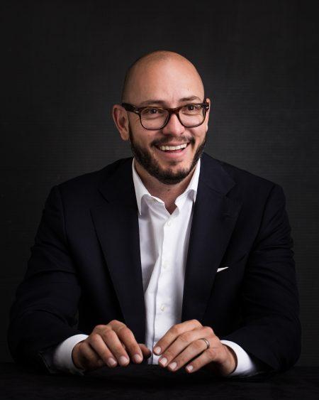 Gerhard Erasmus, CEO, Apex Alliance Hotel Management