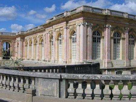 Palatul Chateau de Versailles Trianon, unde a fost semnat tratatul https://ro.wikipedia.org/