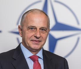 Geoana Nato