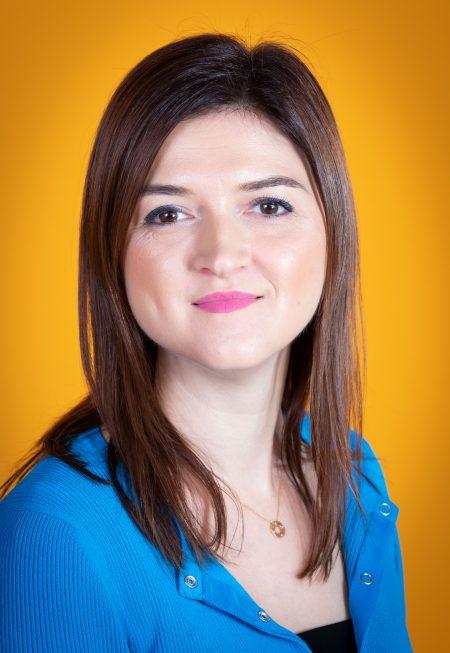 Andreea Mitiriță, Partener PwC România