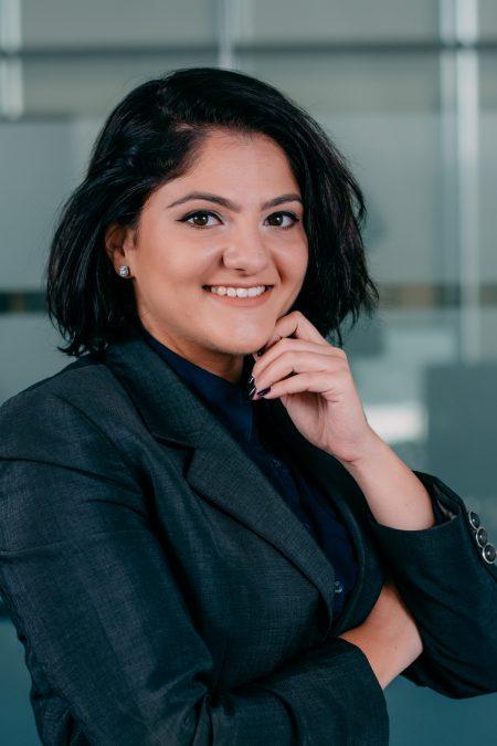 Claudia Matei, Deloitte Romania