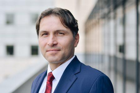 Dan Badin, Deloitte Romania