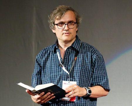 Cristian Presura