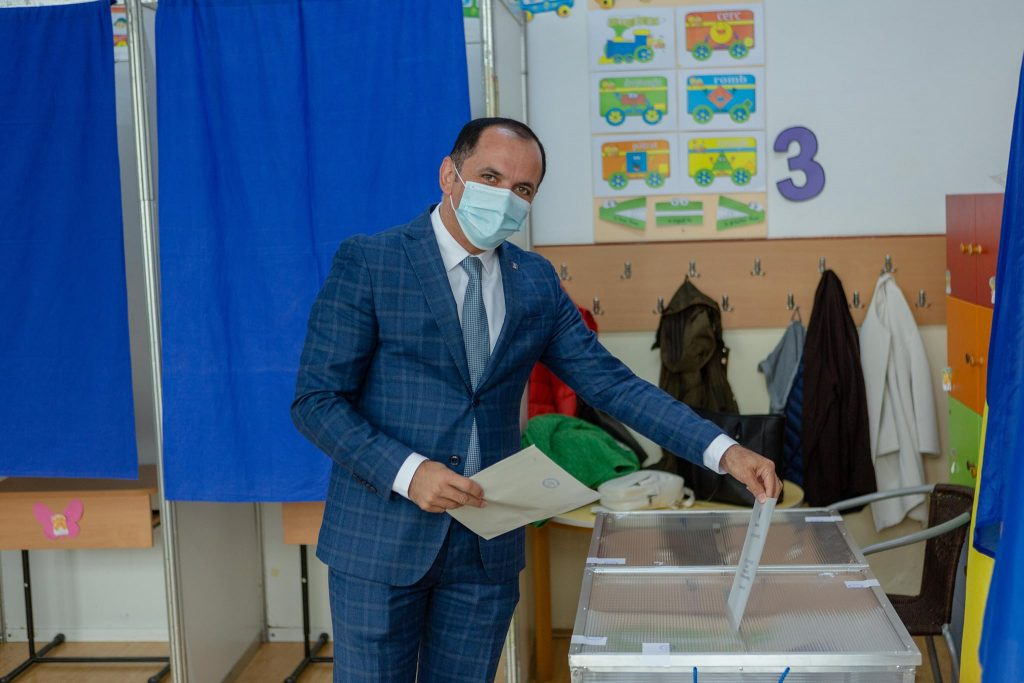 Mircea Cirț, primaria Baia Mare, renumarare voturi