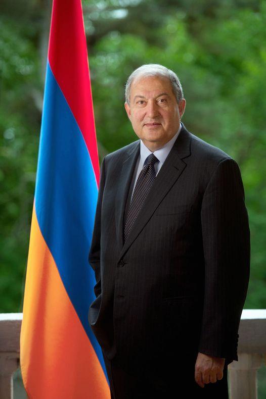 Sursa foto -Presedintia Armeniei