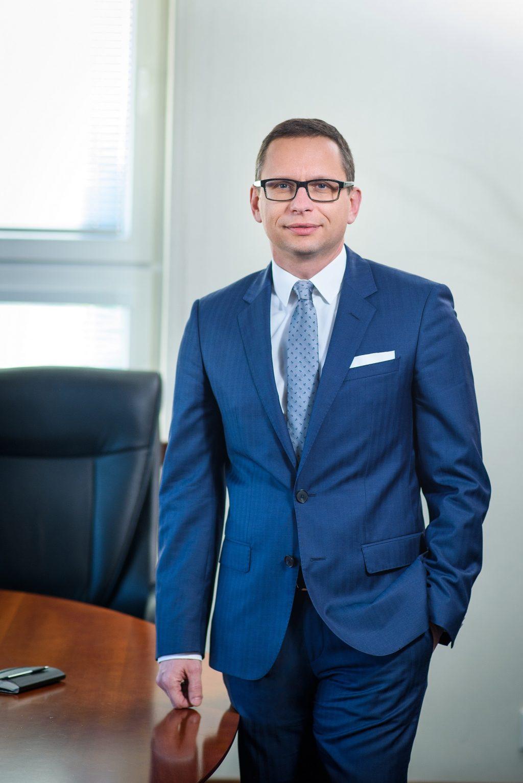 Gabriel Szabó, Vicepreședintele Executiv Downstream în cadrul Grupului MOL