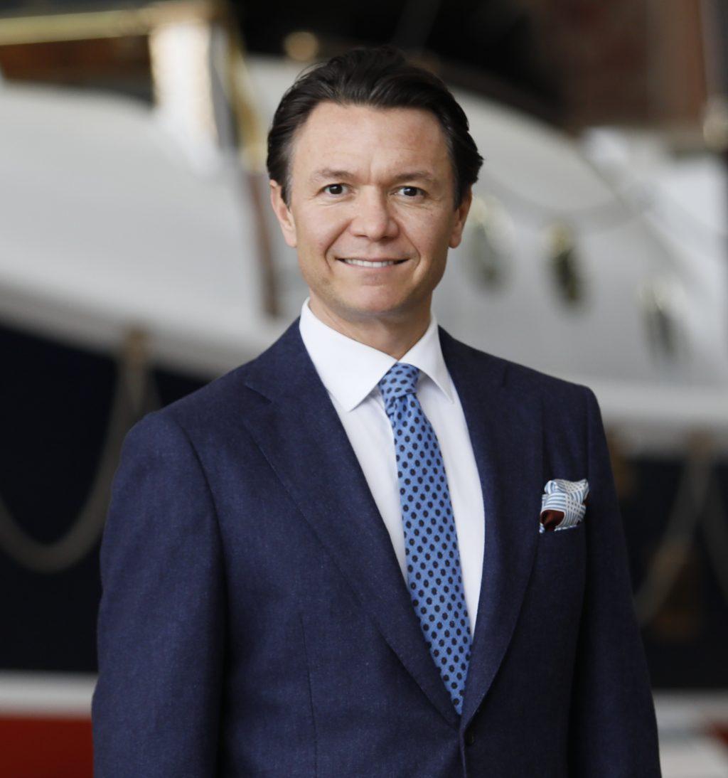 Hakan Bulgurlu -CEO Arcelik