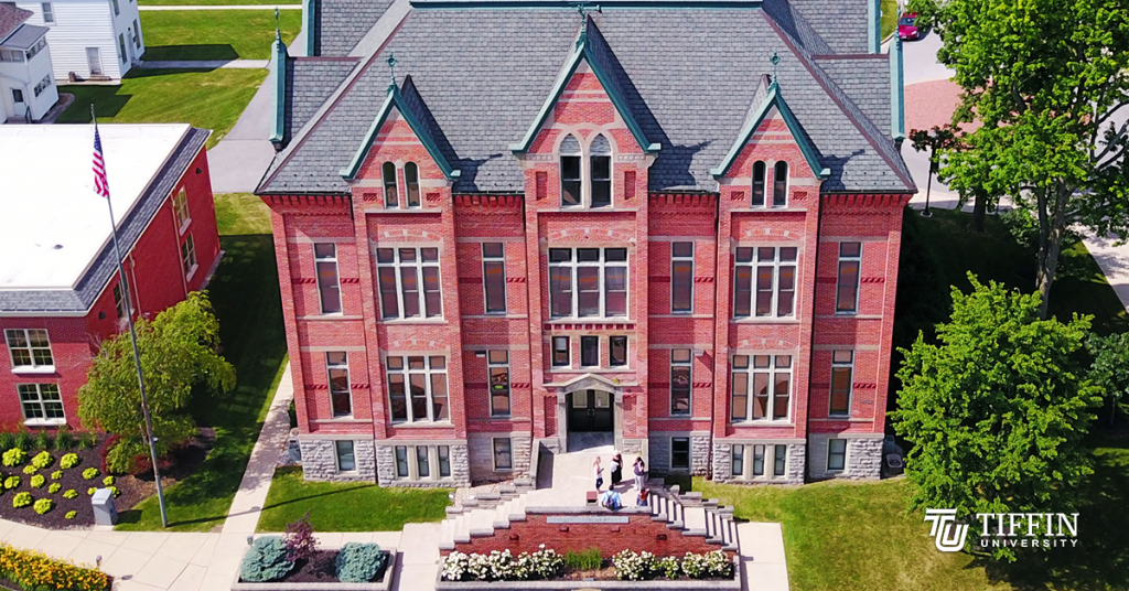 Tiffin University burse Executive MBA