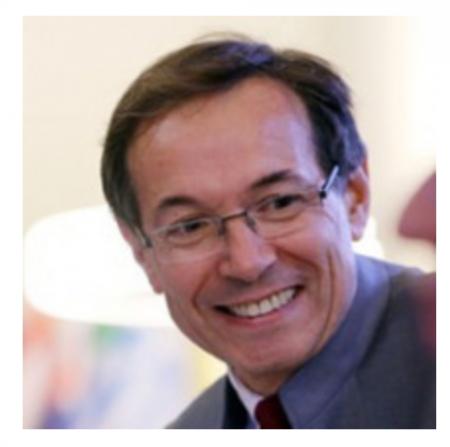 Prof. Christian Mestre Huawei