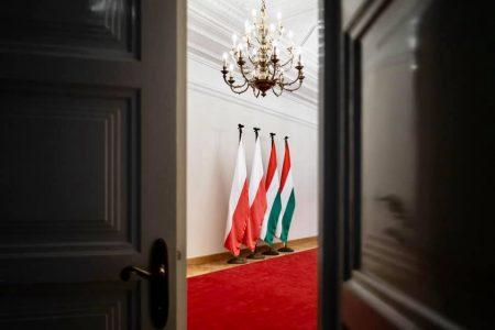 Ungaria si Polonia