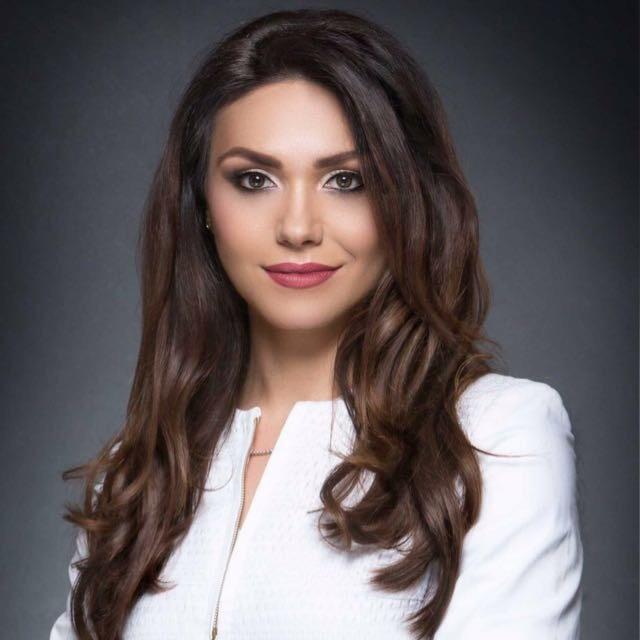 Daniela Dinu, Director, PwC România