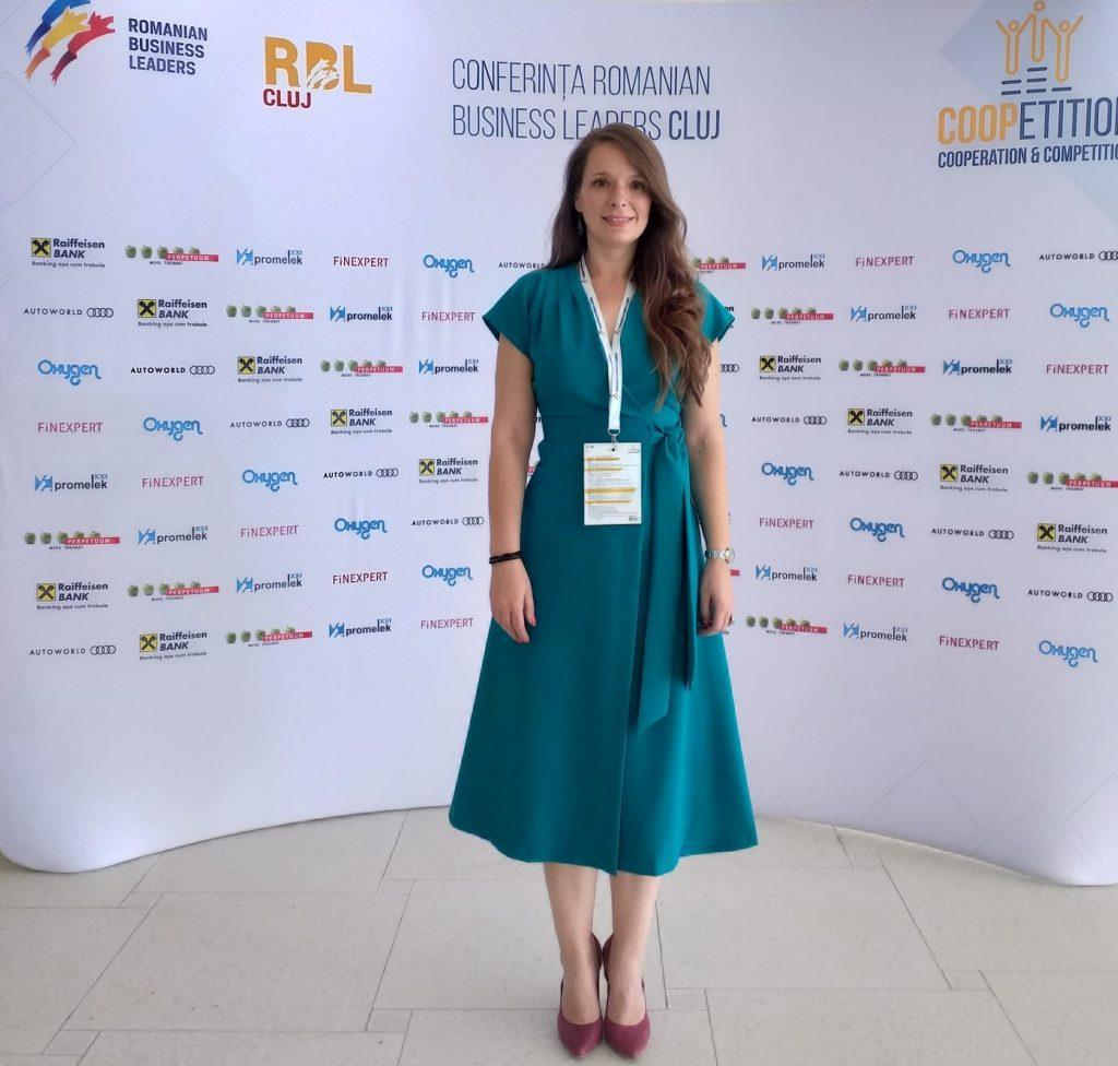 Alina Burlacu