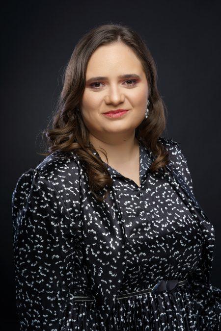Andra Olar-Caragea, CEO CITR, cresterea insolventelor