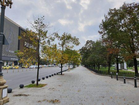 capitala Bucuresti
