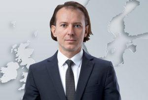 Florin Citu, Ministerul Finantelor Publice
