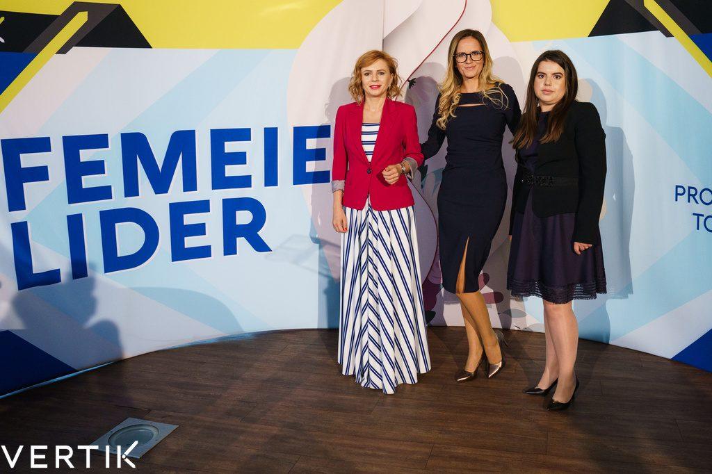 Daniela Șerban, Președinte, Mariana Ungureanu, Vicepreședinte, Daniela Aldescu, Vicepreședinte