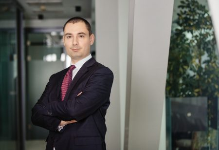Mihai Draghici, EY Romania