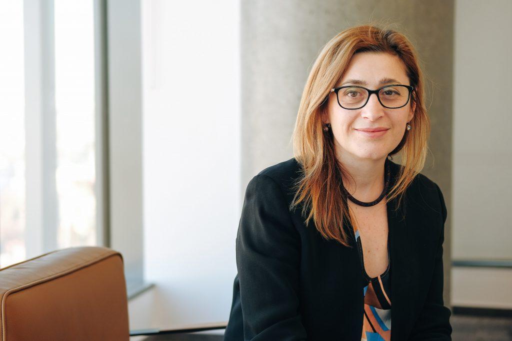 Oana Buhaescu