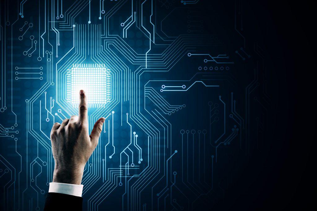Tendințele tehnologiei semiconductorilor favorizează China