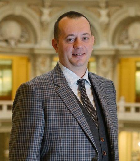interviu Bogdan Neacsu, CEC Bank, credite online